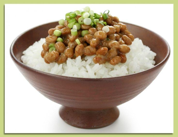 Natto – un aliment mai putin cunoscut, dar pe placul inimii tale !