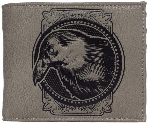 Peněženka Raven Billfold