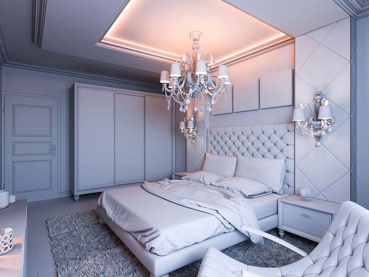 83 besten Luxus Schlafzimmer Bilder auf Pinterest