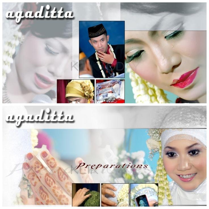 ada #diskon 50% untuk paket wedding di agadita photography . #promo ini cuma ada di KlikToday