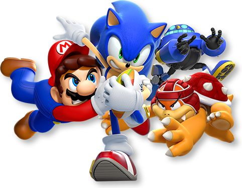 22 best Mario  Sonic images on Pinterest  Olympic games Mario