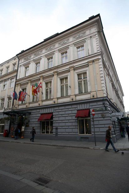 Grand Hotel (Kraków)