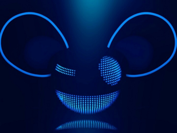 Deadmau5 (With images) | Dubstep wallpaper, Edm, Dubstep