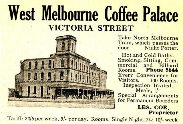 Dating site just coffee in Melbourne