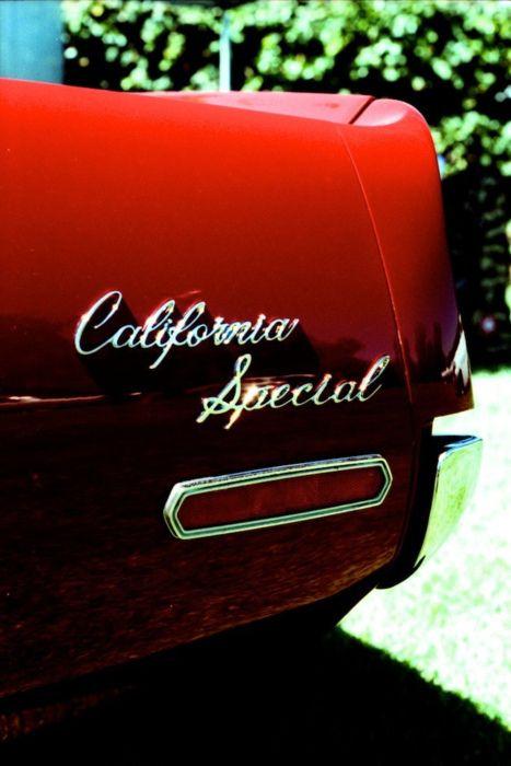 California Special, 2011