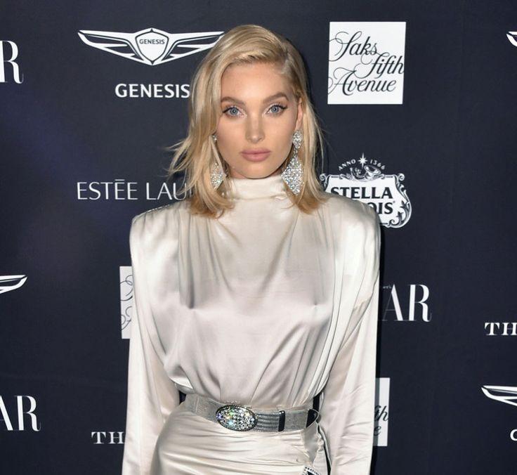 Haarfarben Trends 2019 Kurze Haare Mittellang Champagnerblond