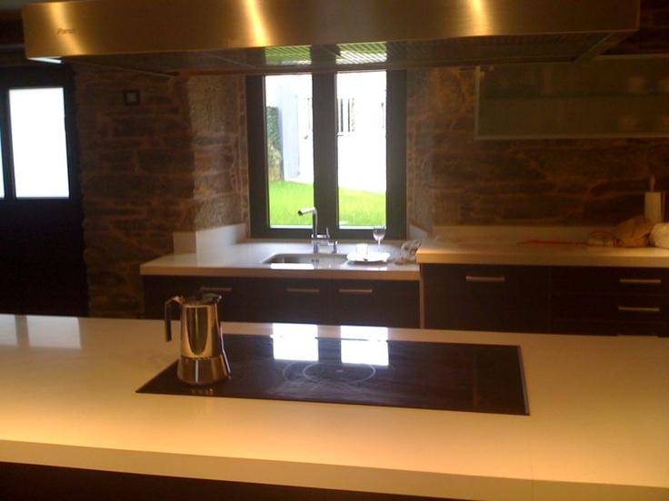 Más de 1000 imágenes sobre cocinas / kitchen en pinterest ...