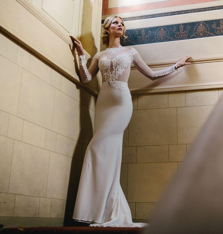 svatební šaty od IvaDias