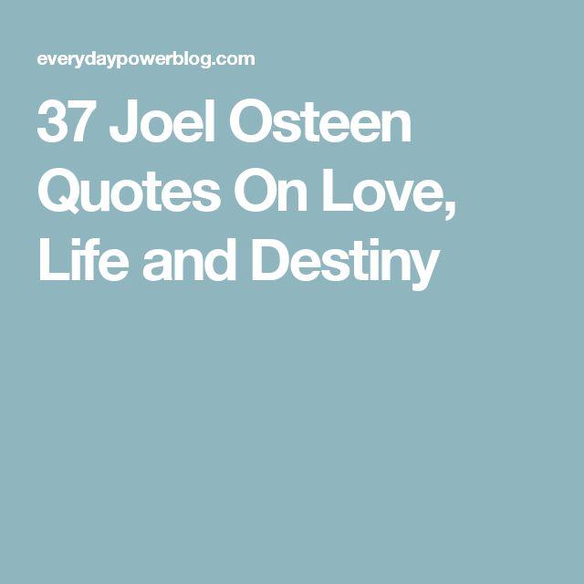 25 best ideas about joel osteen on pinterest today is