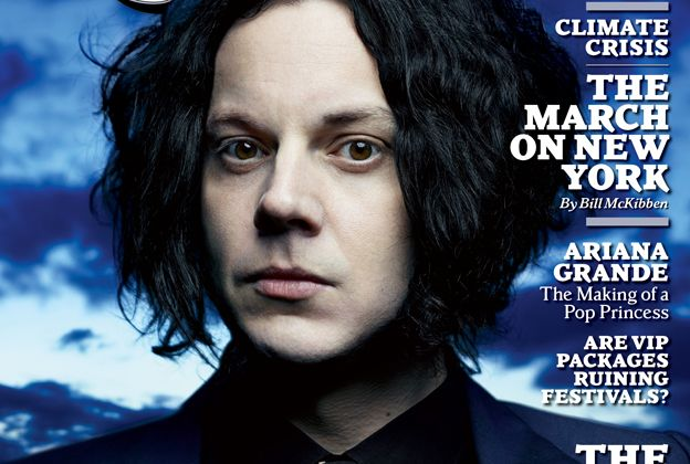 Jack White to Throw First Pitch at Detroit Tigers Game | Rolling Stone