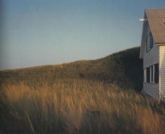 Joel Meyerowitz, Ballston Beach house