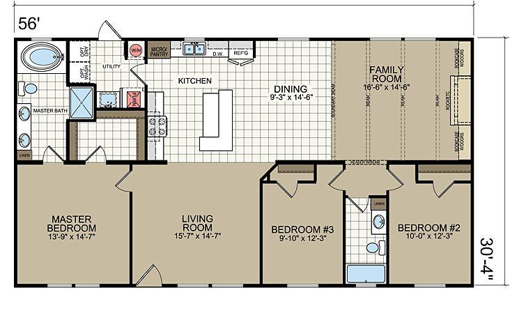 27 best floor plans images on pinterest home floor plans for Modular homes south carolina floor plans