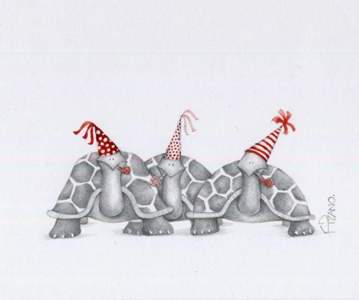 Greeting Cards by Maricarmen Pizano at Coroflot.com
