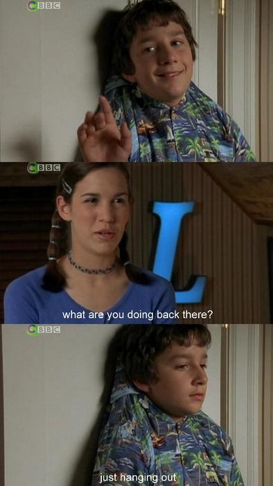Omg i remember that CBBC logo! XP omg the memories...