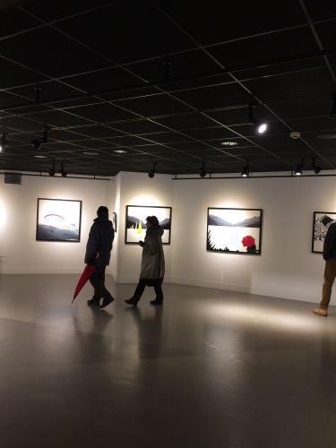 Art,galerie d'art, exposition de peinture internationale,pierre montillo, montillo, montillo peintre, annecy bonlieu,artiste peintre célèbre,impressionniste,contemporain,