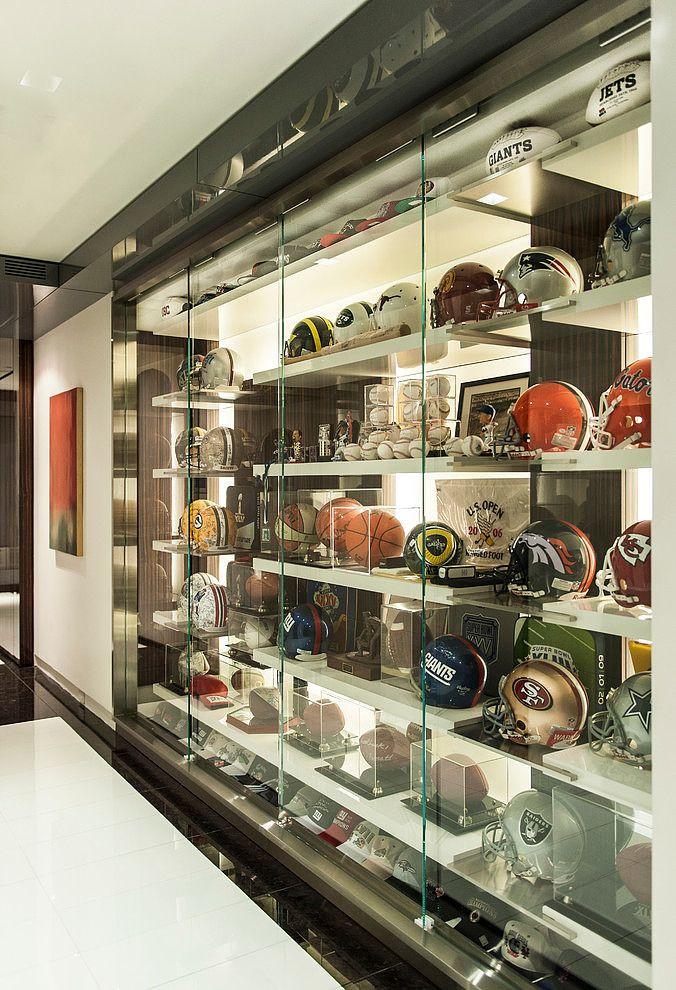 Trophy Room Design Ideas: 1st Avenue Apartment By Mojo Stumer Associates