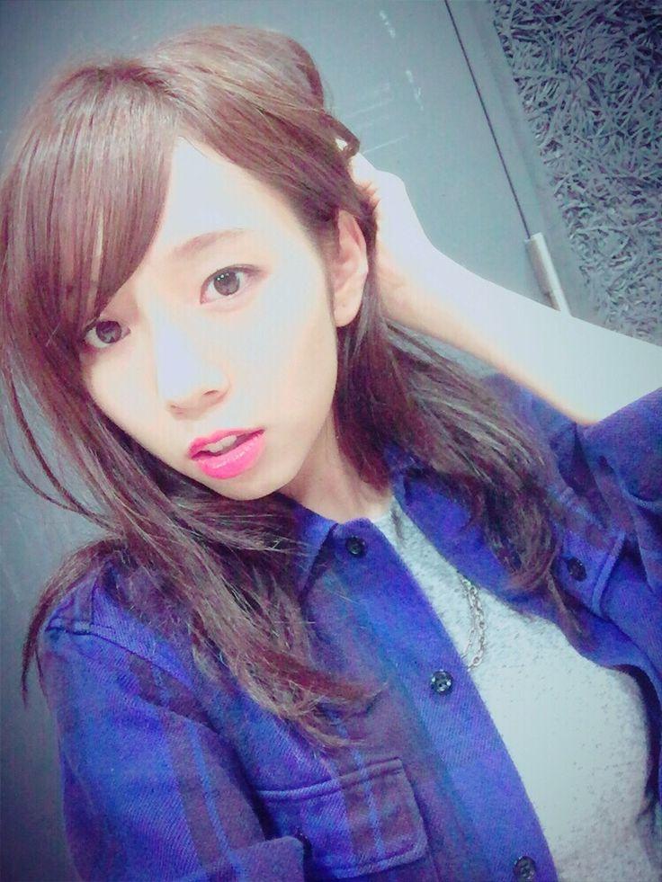 nnnnnn-nanasemaru—i-love-you: よ〜る〜が始まる〜♪   乃木坂46 新内眞衣 公式ブログ