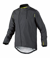 Enduro mountain bike jackets: mountain bike clothing for men | Mavic EN