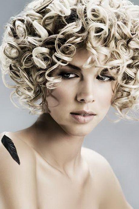 6 Types Of Perm Hairstyles   herinterest.com/