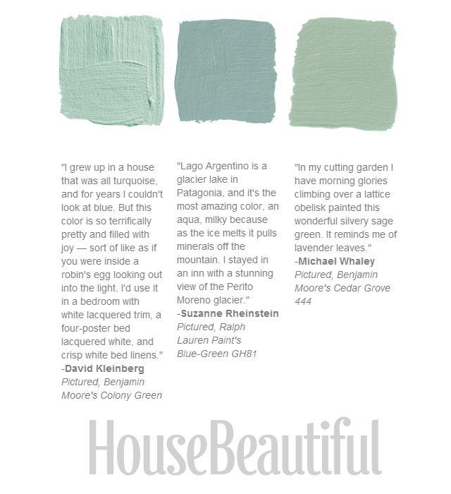 House Beautiful  26 Designers Share Their Favorite Grays