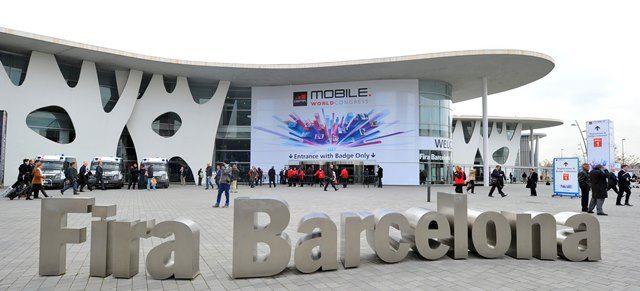Conferencias y novedades tecnológicas en el Mobile World Congress 2014 de Barcelona. #tecnologia