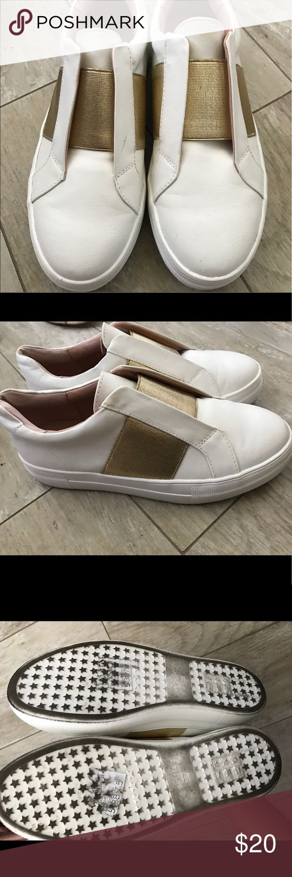 Topshop Shoes Worn x1. Good condition. Topshop Shoes Flats & Loafers