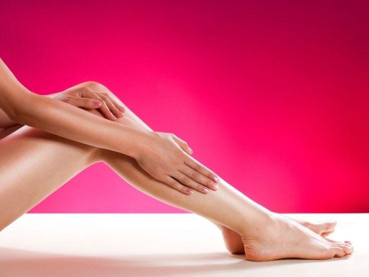 Основные меры предосторожности при сухой коже на ногах