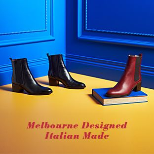 Italian Shoes | Designer Shoes Melbourne | Italian Shoes Online