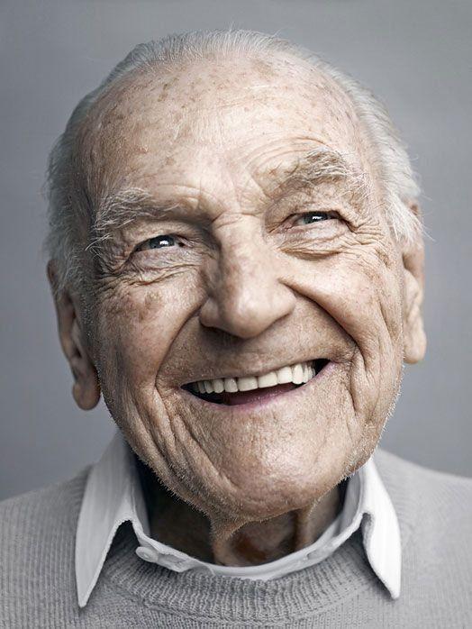 Felizes aos 100 Anos