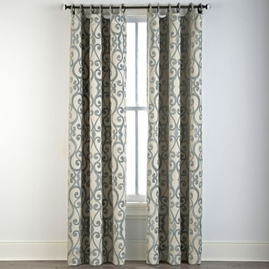 17 Best Images About Drapes For Dinning Room On Pinterest Grey Curtains Window Panels And