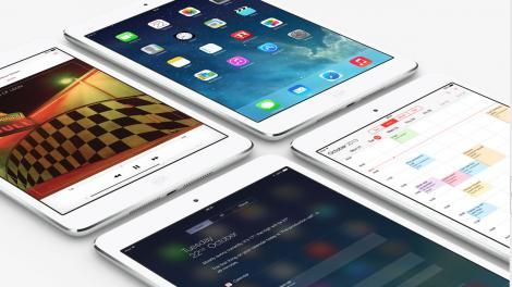 Review: Updated: iPad mini 2 with Retina display