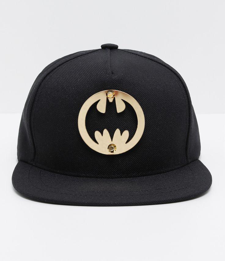Boné infantil    Modelo aba reta    Com estampa Batman    Marca: DC Originals         COLEÇÃO VERÃO 2017         Veja outras opções de    bonés infantis.