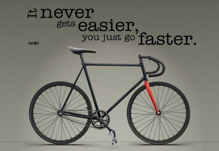 42 Quotes Cyclists Will LoveSanjay Shah