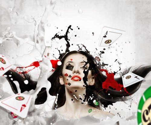 Онлайн покер - online poker: Правила игры в покер. Основные виды покера