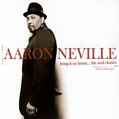 aaron neville albums - Google Search