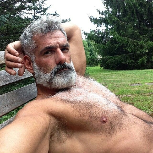 Older gay daddies tumblr