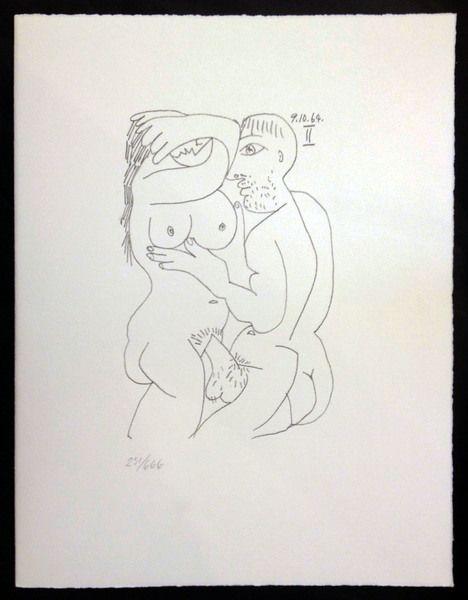 picasso erotica - Google Search