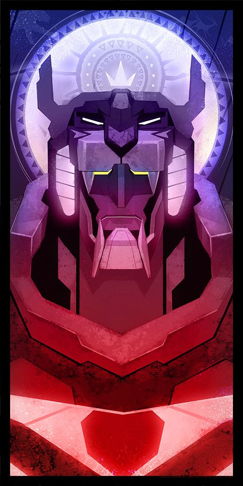 """- Inspired by Voltron: Legendary Defender - Fine Art Giclee Print - Limited Edition of 50 - Approximately 12"""" x 24"""" DreamWorks Voltron Legendary Defender © 2016 DreamWorks Animation LLC. TM World Even"""