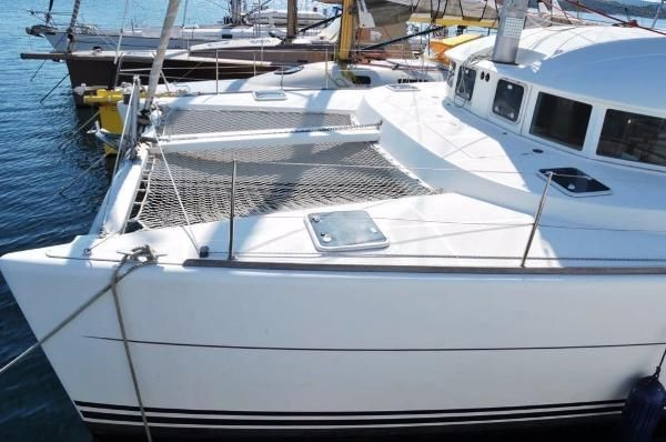 2002 Lagoon 380 Vela Sail New and Used Boats for Sale -