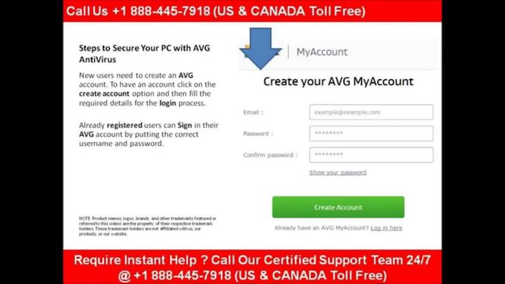 Watch #How_to Install #AVG #AntiVirus - Dial +1 888-445-7918 to Hire Certified Technician