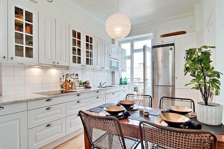#styling #homestyling #kök #kitchen