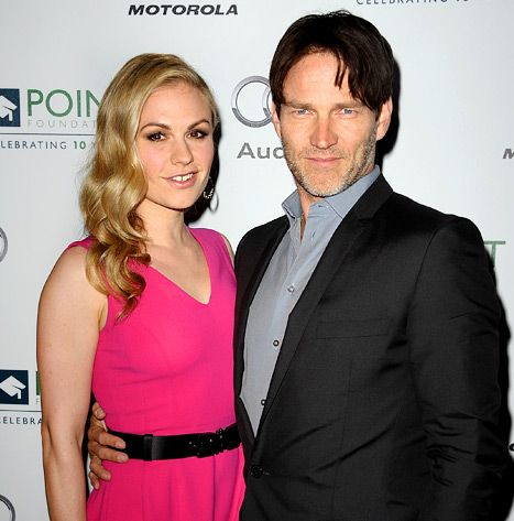 I love trueblood best couple ever and they will make awesome parents Baby News for Two Stars!