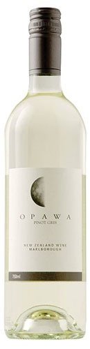 Opawa Pinot Gris 2011, Marlborough, New Zealand. Taste Profile: A lightly white peached and floral wine - with a wonderfully soft and evolving style - enough body to stand up to Asian foods, as well as a good tuna steak.