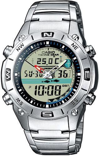 Zegarek męski Casio AMW-702D-7A - sklep internetowy www.zegarek.net