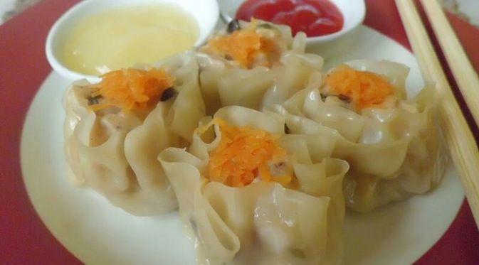 Cara Membuat Siomay Ayam Resep Siomay Ayam Tanpa Kulit Resep Siomay Kukus Cara Membuat Siomay Sederhana Ala Ruma Resep Masakan Indonesia Resep Masakan Resep