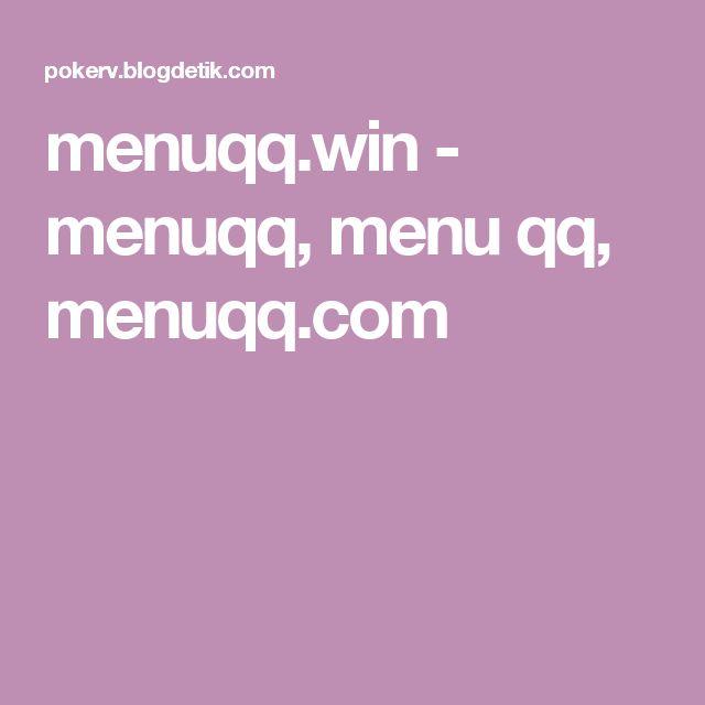 menuqq.win - menuqq, menu qq, menuqq.com