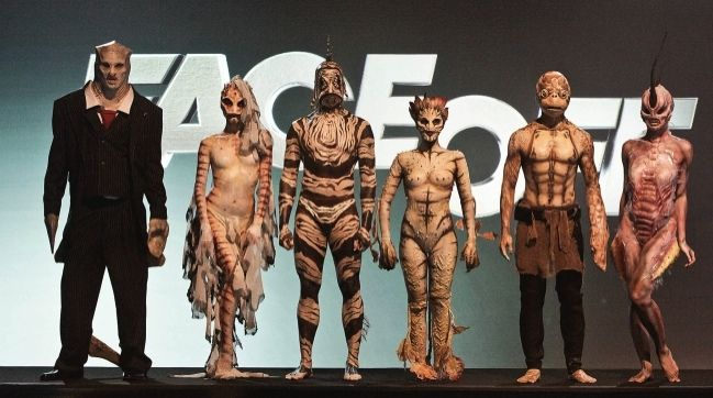 Best of Face Off Syfy | pictures courtesy of syfy if you haven t watched face off on syfy on ...