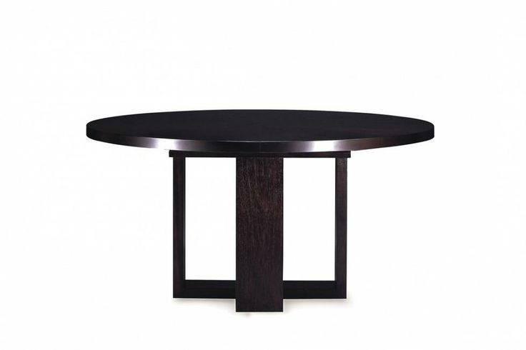 Bolier - Kata Round Dining Table 85007