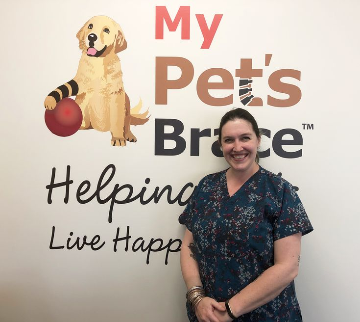 Learn more about Kate, Clinical Practitioner at My Pet's