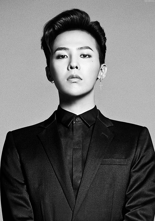 Gdragon GD Kwon Jiyong / I'm going to be GDragonning yall's feed up for a while so prepare.